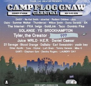Camp flog gnaw for Sale in Los Angeles, CA