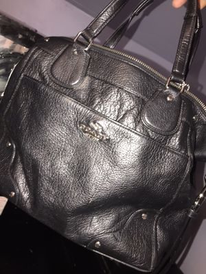 Black Coach bag for Sale in Nashville, TN