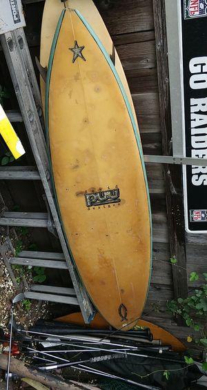 David Puus designed surfboard for Sale in Castro Valley, CA