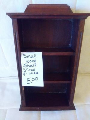 Small Shelf for Sale in Jacksonville, FL