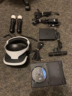 PlayStation Vr bundle for Sale in Mesa, AZ