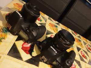 Canon 7D dslr camera for Sale in Detroit, MI