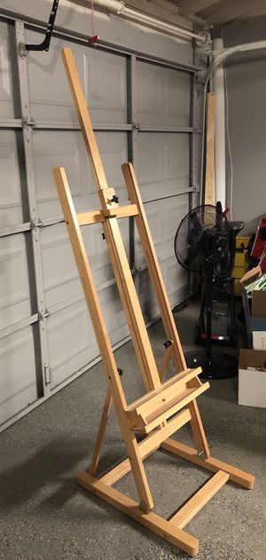 Easel for Sale in North Tustin, CA