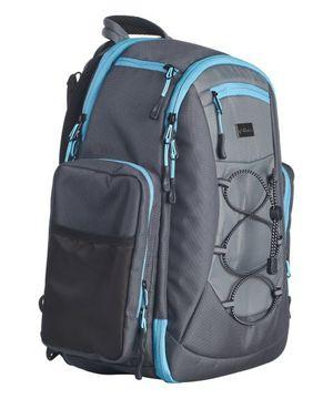 Blue & Gray Everyday Diaper Bag Okkatots for Sale in Salt Lake City, UT