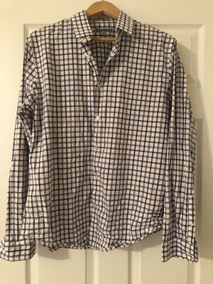 Express men's button down shirt for Sale in Margate, FL
