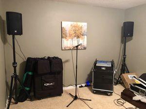 Sound system PreSonus Pro Audio for Sale in Garner, NC