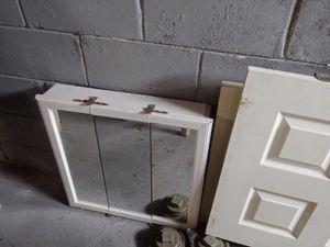 Medicine cabinets door kitchen cabinets sinks toilets for Sale in Detroit, MI