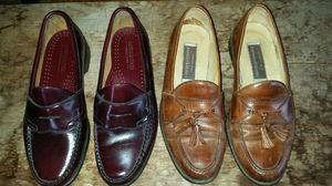 Vintages shoes, like new 2 pair size 10-11 for Sale in Grosse Pointe Park, MI