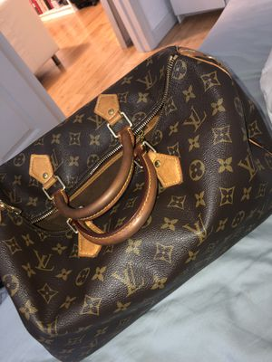 Louis Vuitton Speedy 30 bag. Great condition for Sale in Canton, MA