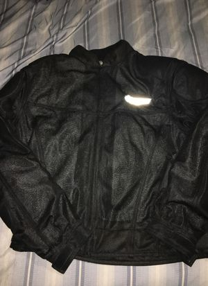 First gear mesh motorcycle jacket for Sale in Providence, RI