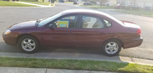 LIKE NEW 2005 FORD TAURUS WITH 56,873 MILES for Sale in Newark, DE