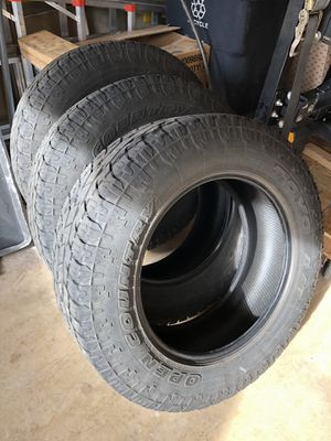 Used Toyo Truck Tires for Sale in Arlington, VA