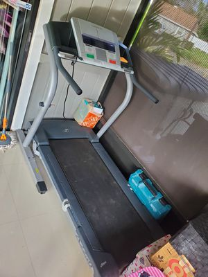 Treadmill works like new!!!!! for Sale in Tampa, FL