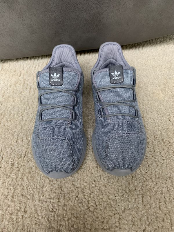 Adidas girl shoes size 2 1/2