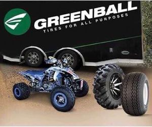 ATV TIRES NOW AVAILABLE - BRAND NEW - ALL SIZES - Lowest Pricing Guaranteed! Call Today For Pricing Quotes WE FINANCE EVERYONE No Credit Check for Sale in La Habra, CA