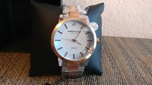 Kenneth Cole NEW Mens Watch XMAS for Sale in Las Vegas, NV