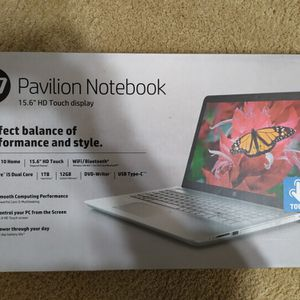 Brand new hp laptop. Sealed. for Sale in Chandler, AZ