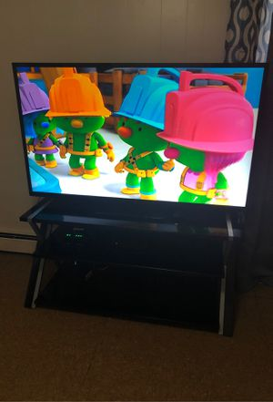 TV VIZIO 55 inch for Sale in Woonsocket, RI