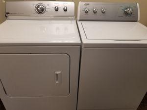 Washer/dryer set for Sale in Jacksonville, AR