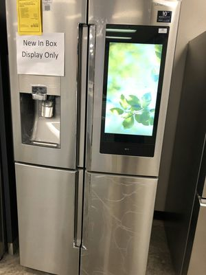 🤦‍♀️2099Discounted Samsung Family Hub Refrigerator ^&* Brand New In The Factory Box for Sale in Gilbert, AZ