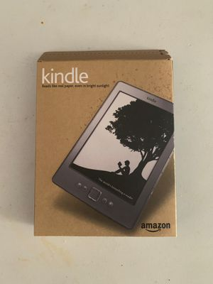 Kindle for Sale in Harker Heights, TX