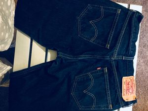 Levi 501 jeans for Sale in Portland, OR