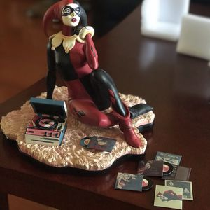 Mondo Harley Quinn Statue Exclusive for Sale in Orange, CA