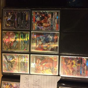Pokemon Cards For Trade!! for Sale in US
