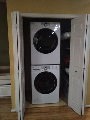 ✨✨✨✨✨ (come pi ck up today) KENMORE SMART WASHER & DRYER for Sale in Seattle, WA