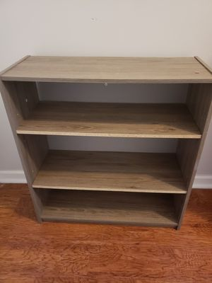 Small book shelf for Sale in St. Louis, MO