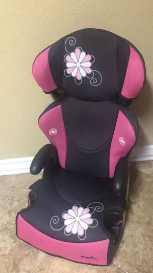 Evenflo booster seat for Sale in Burleson, TX