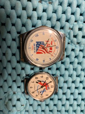 Two Russian Watches for Sale in Fairfax Station, VA