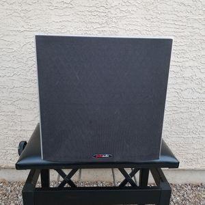 Polk Audio for Sale in Gilbert, AZ