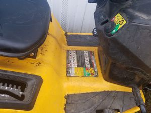 Cub cadet for Sale in Washougal, WA