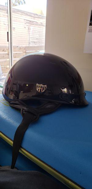 Harley Davidson motorcycle helmet for Sale in San Diego, CA
