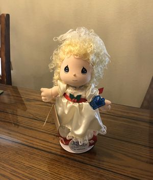 Precious Moments Doll by Applause for Sale in Houston, TX