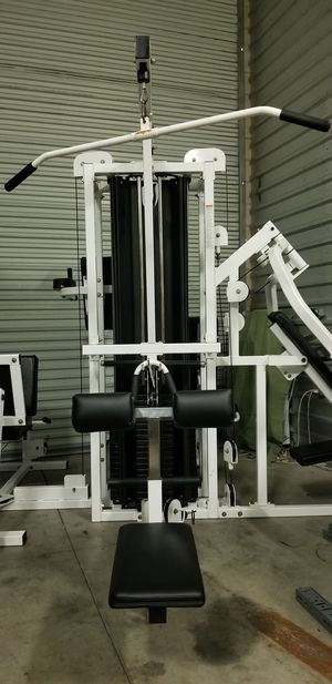 Paramount Fitness 5000 Multi Station System for Sale in Upland, CA