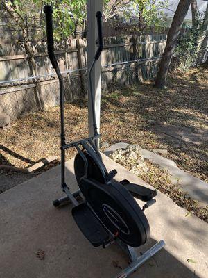 Elliptical machine for Sale in Austin, TX