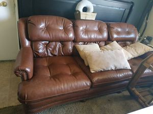 Very rare vintage couch for sale for Sale in Huntington Park, CA