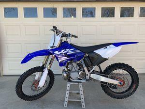 2005 Yamaha yz250 for Sale in Santa Clarita, CA