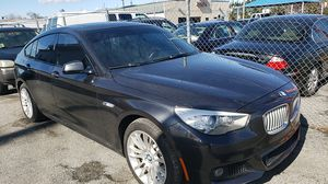 2013 BMW GT 550I , 53500 miles on it for Sale in Glen Burnie, MD