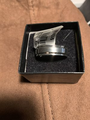 Silver Mens ring for Sale in Los Angeles, CA