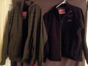Milwaukee heated jacket and hoodie never worn for Sale in Westminster, MD