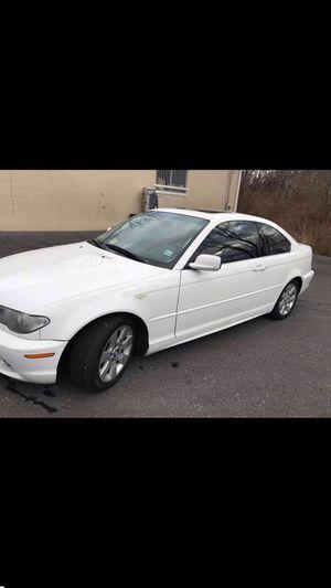 2006 BMW 3 Series for Sale in Harrisonburg, VA