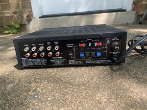 MEMOREX Model DS-10 Surround Sound Amplifier. for Sale in Herndon, VA