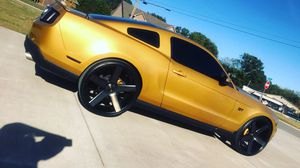"""Mustang GT on 24"""" Dubb Ballers for Sale in Smyrna, TN"""
