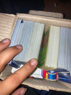 Bulk Pokémon cards for Sale in Long Beach, CA
