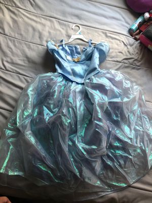 Cinderella dress for Sale in Banning, CA