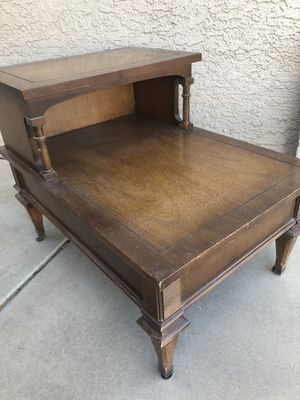 Bassett Mid Century Modern Antique Set for Sale in Tempe, AZ