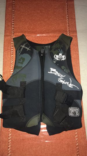 Youth floating aid device / life vest for Sale in Monroe Township, NJ